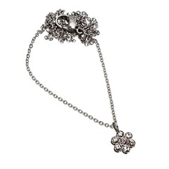 Edblad Belle Flower ketting