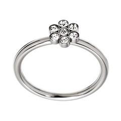 Edblad Belle Flower ring