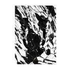 Playtype FAUX kaart A5 - U