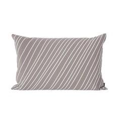 Ferm Living cushion Striped