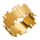 Edblad bracelet Skyline gold