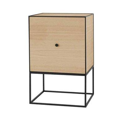 By Lassen Frame 49 Sideboard met deur - oak