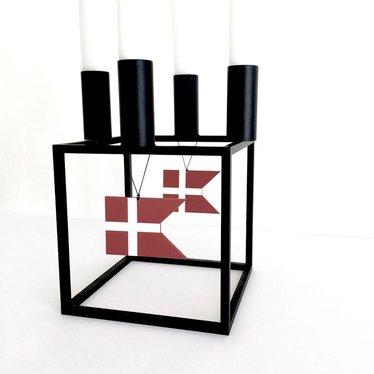 Felius hanger vaantje Denemarken 2-pack