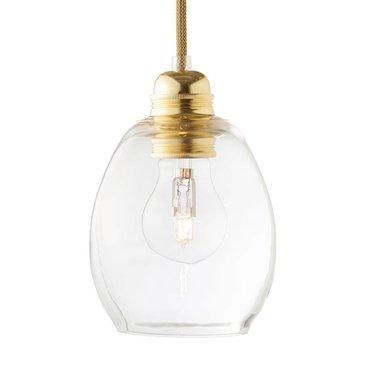 Edblad Pendant lamp Luma clear