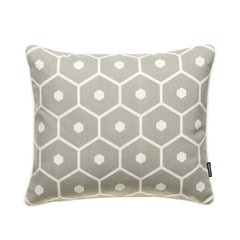 Pappelina kussen Honey warm grey