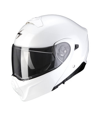 Scorpion EXO-930 SOLID WHITE