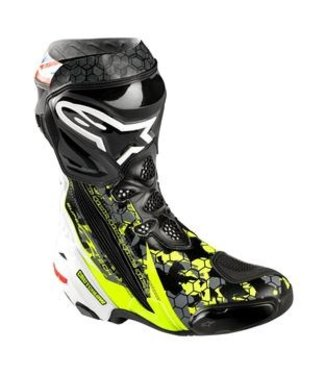Alpinestars LIMITED EDITION CRUTCHLOW SUPERTECH R BOOT