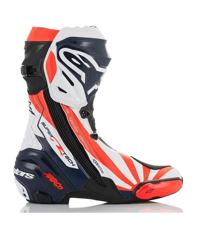 Alpinestars LIMITED EDITION JOHANN ZARCO SUPERTECH R BOOT