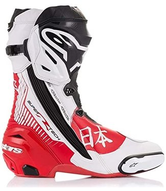 Alpinestars LIMITED EDITION MOTEGI SUPERTECH R BOOT