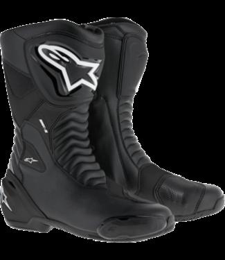 Alpinestars SMX S BLACK BLACK