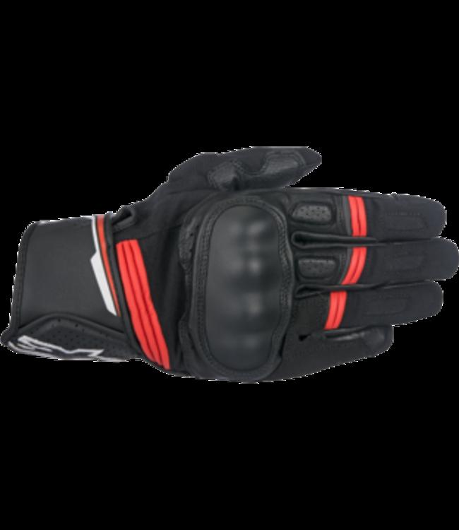 Alpinestars BOOSTER GLOVE BLACK RED