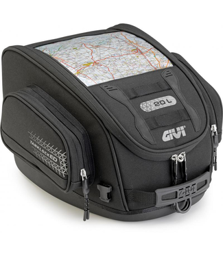 Givi WATERPROOF TANKLOCKED BAG 20 LTR