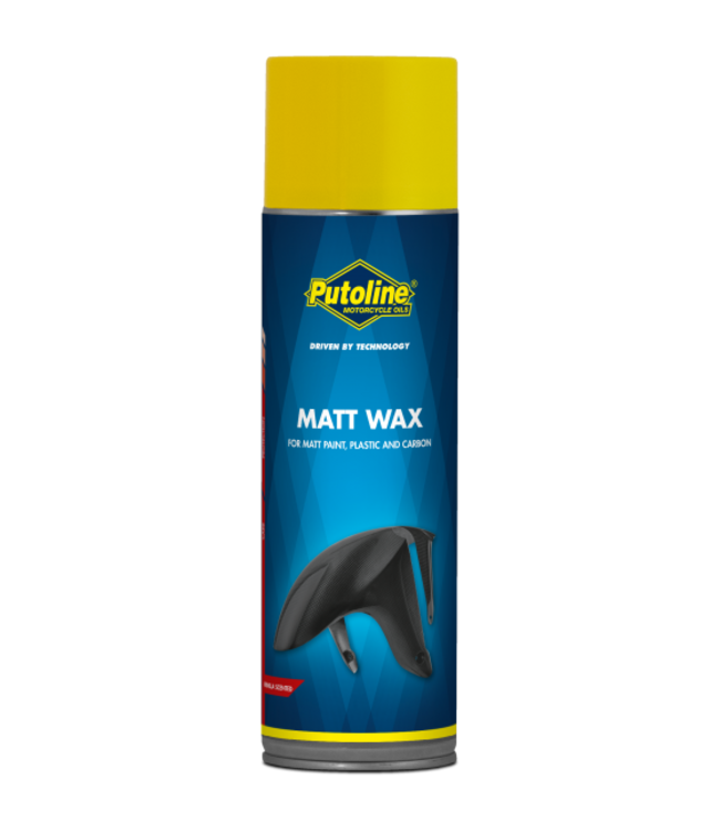 PUTOLINE MATT WAX 500ML