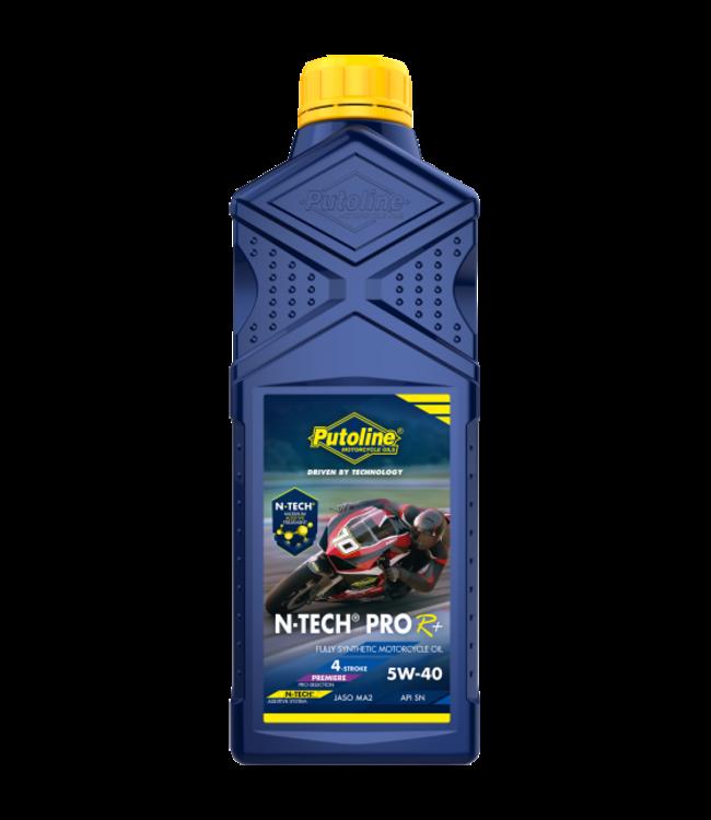 PUTOLINE NTECH PRO R 5W40 1L
