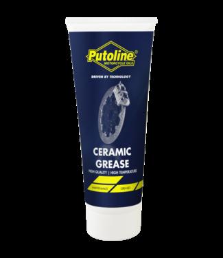 PUTOLINE CERAMIC GREASE 100G