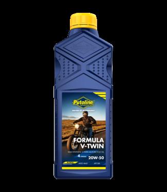 PUTOLINE FORMULA VTWIN 20W50 1L