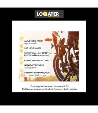 Loqater Zender