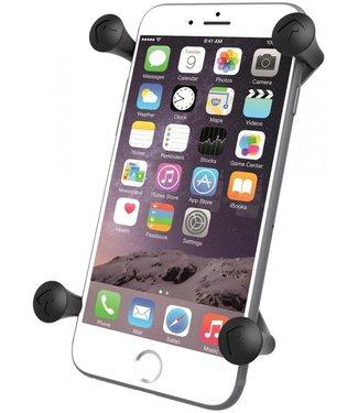 Ram Mounts UNI X-GRIP LARGE PHONE/TABLET CRADLE