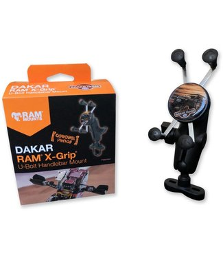 Ram Mounts X GRIP CORONEL EDITION SUCTION CUP