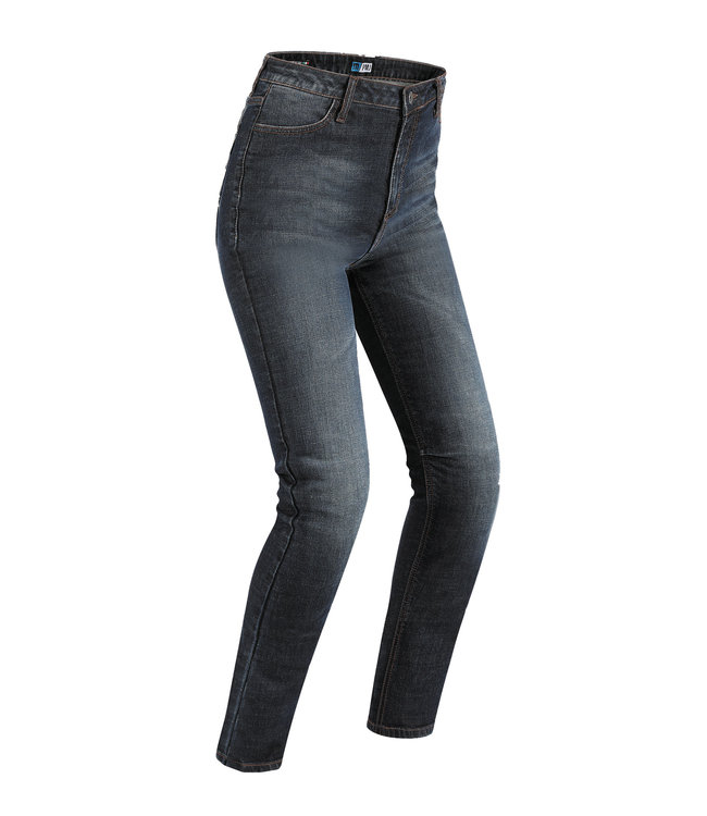 PMJ Sara Lady Denim  High Waist