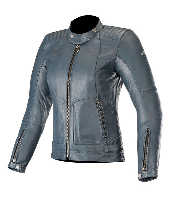 Alpinestars Gal Women's Leather Jacket
