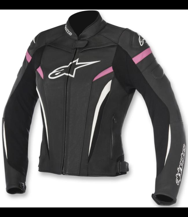 Alpinestars Stella GP Plus R V2 Leather Jacket maat 48