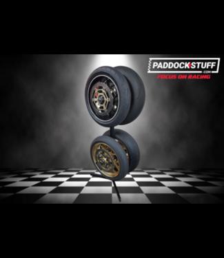 Paddock Stuff Wheel Buddy Double