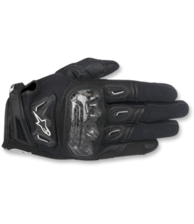 Alpinestars SMX-2 AIR CARBON V2 GLOVE BLACK