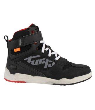 Furygan Furygan Shoes Basket Get Down Black