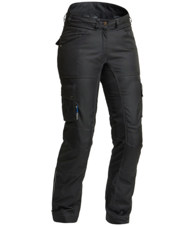 Lindstrands Zion Pants BLACK men