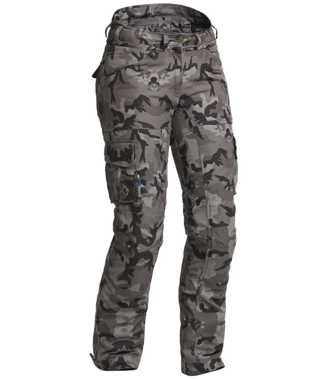 Lindstrands Zion Pants CAMO men