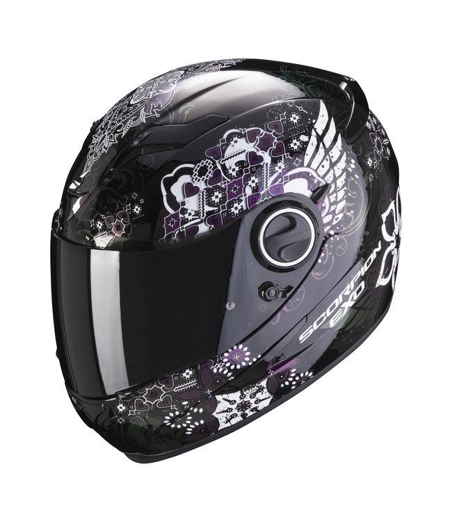 Scorpion EXO-490 DIVINA BLACK CHAMELEON