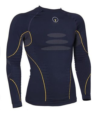 FORCEFIELD Forcefield FF6041 Tech 2 Base Layer Shirt