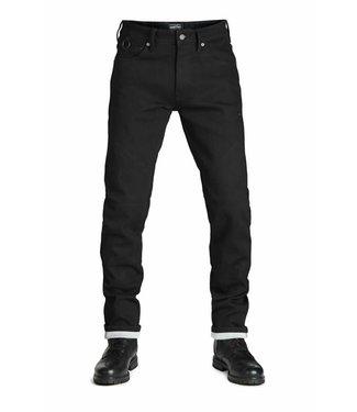 PANDO MOTO STEEL BLACK 02 met DYNEEMA® short