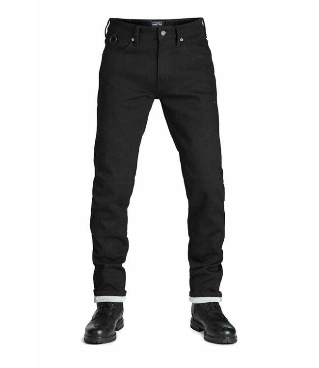 PANDO MOTO STEEL BLACK 02 met DYNEEMA® long