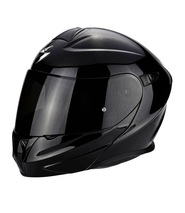 Scorpion EXO-920 EVO SOLID BLACK