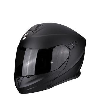 Scorpion EXO-920 EVO SOLID MATT BLACK