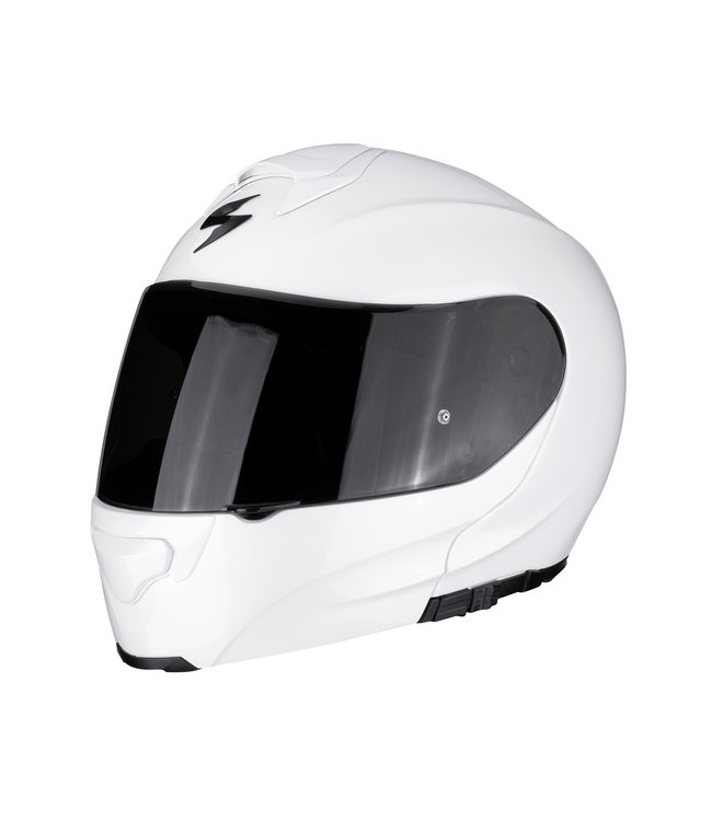 Scorpion EXO-3000 AIR SOLID PEARLY WHITE