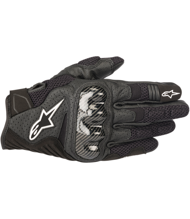 Alpinestars SMX-1 AIR V2 GLOVES BLACK