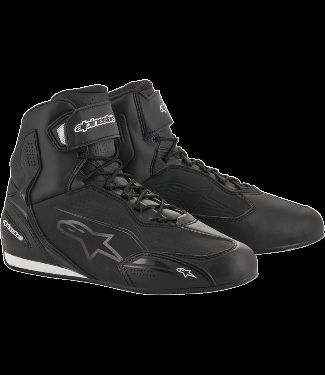 Alpinestars FASTER-3 SHOES BLACK BLACK 8.5