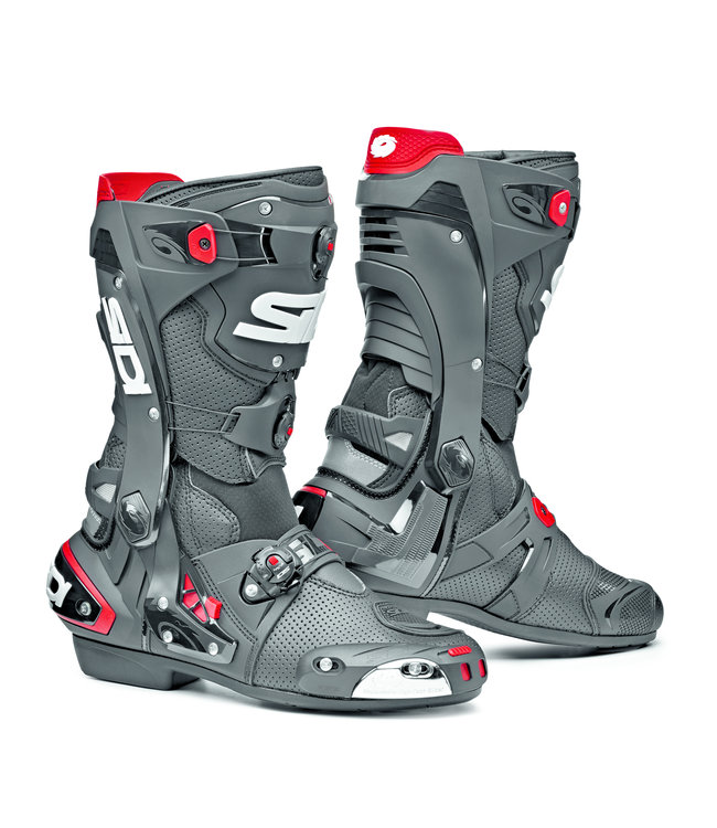 Sidi REX AIR BLACK