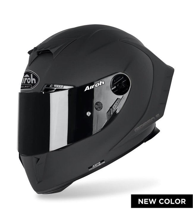 AIROH GP 550 S DARK GREY MATT