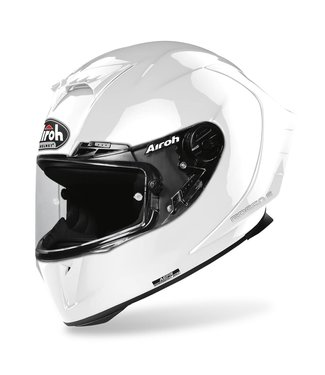 AIROH GP 550 S WHITE GLOSS