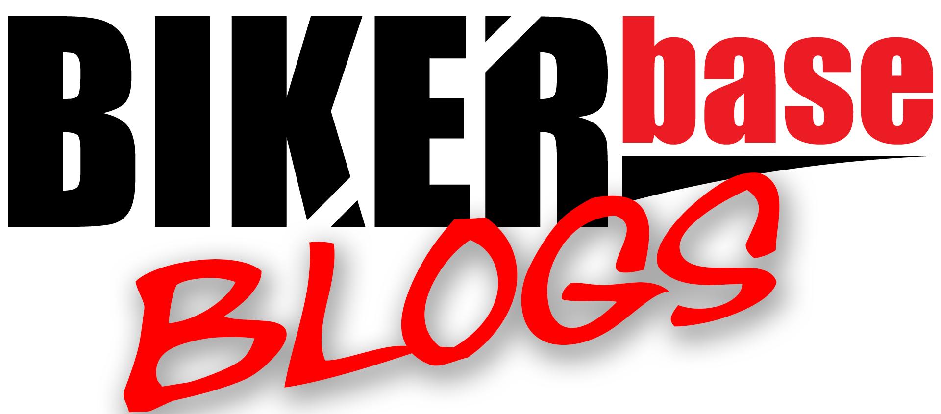 Bikerbase Blogs