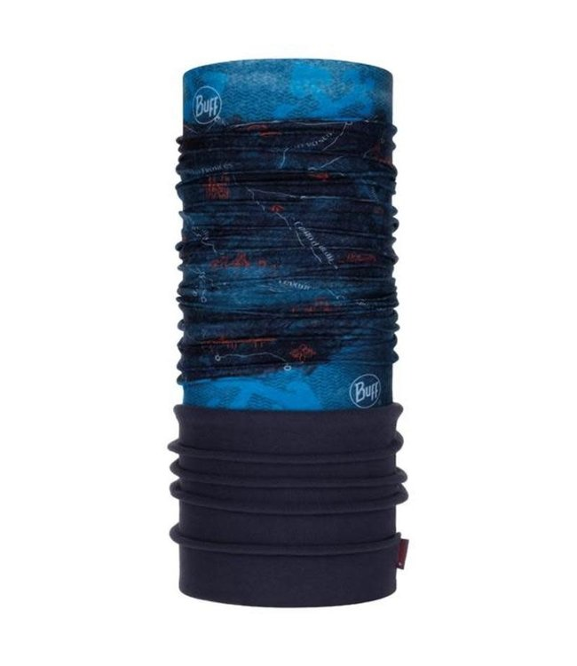 Buff Polar Peninsula Denim Night Blue