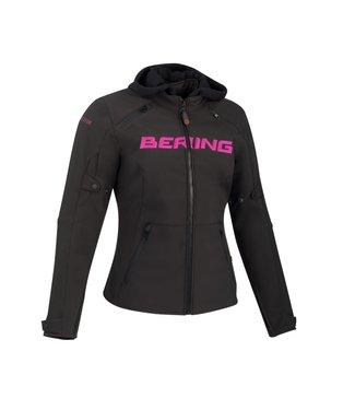 Bering Lady Drift Black Fuchsia