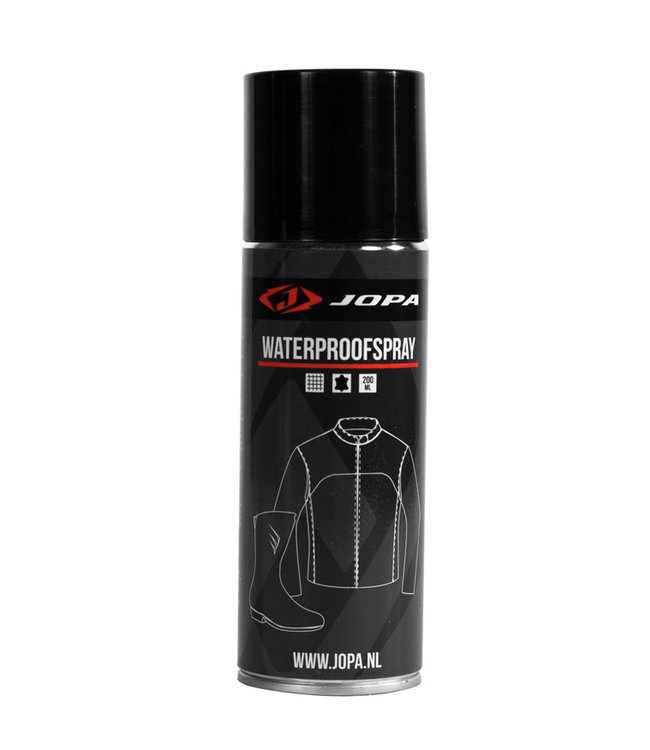 Jopa Waterproofspray Leder & Textiel 200ml