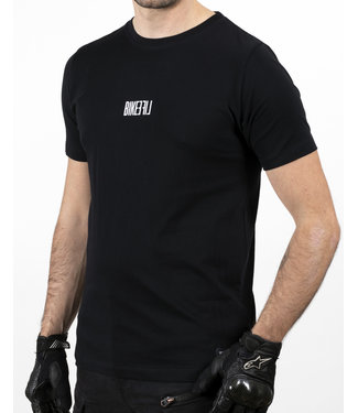 Full Slick Apparel BIKELIFE  V3 T-SHIRT BLACK