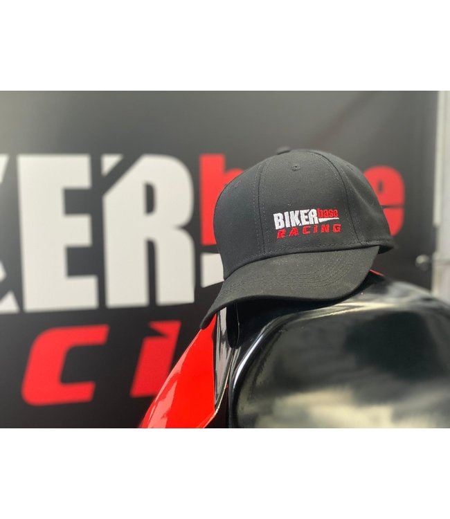 BIKERBASE RACING FINE CAP