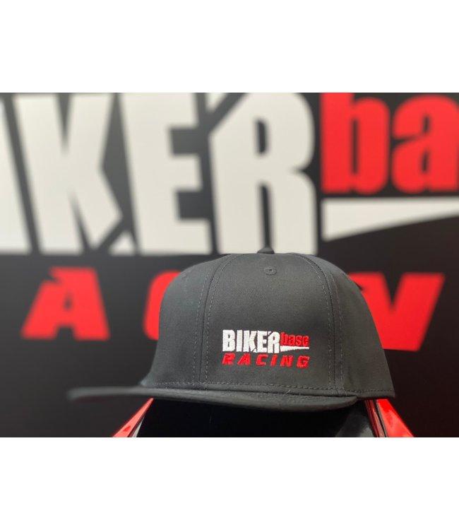 BIKERBASE RACING SNAPBACK CAP